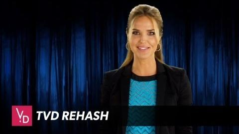 The Vampire Diaries - Rehash I Know What You Did Last Summer