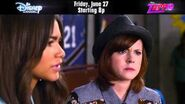 Zapped Girl Meets World - June 27th - Disney Channel Official