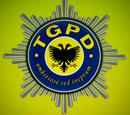Top Gear Police Department