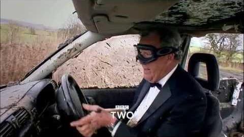 Top Gear's Final Series 22 Episode