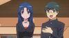 Ami and kitamura