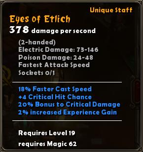 Eyes of Etlich