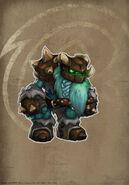 Dwarf undead 01
