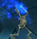 Corpsefire Skeleton 02