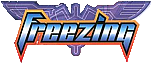 Freezing Wiki-wordmark