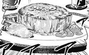 Meat - Toriko and Komatsu