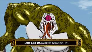 Scale Kong Eps 52
