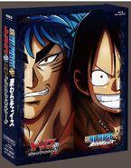 One-Piece-Toriko-3D