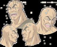 Mansam Expressions