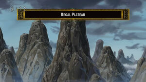 Regal Plateau