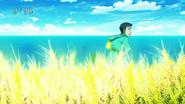 Komatsu runs with GW