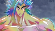 Toriko awakened gourmet cells
