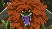 Salamander Sphinx anime3