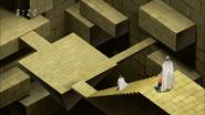 Gourmet Pyramid's Maze... Eps 63