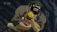 Komatsu kidnapped by Bishokuya
