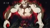 Midora's Intimidation