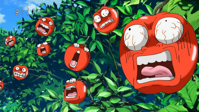 Image - Surprise Apples1.jpg | Toriko Wiki | Fandom powered by Wikia