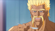 Ichiryu Soup eat anime 147