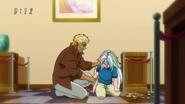 Ichiryuu cares for young Sunny