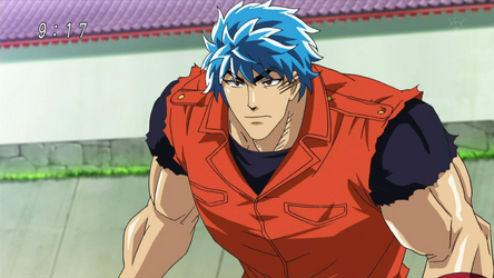 -A-Destiny- Toriko - 105 (1280x720 h264 AAC) -0E63225D- May 23, 2013 12.34.46 PM
