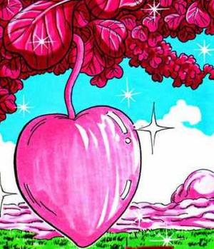 Vanilove Fruit
