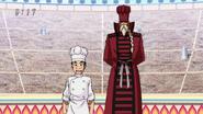 Komatsu and Zaus