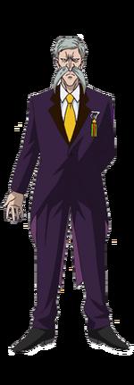 Patch AnimeDesign