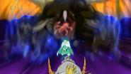 Deorus intimidation anime