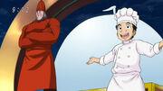 Komatsu and Livebearer presents Meteor Garlic ep96