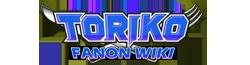 TorikoFanonWiki wordmark