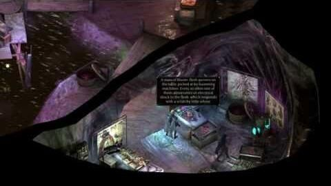 Torment Tides of Numenera - First Glimpse