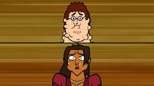 Sam vs Alejandro