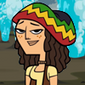 Laurie (Total Drama Presents - The Ridonculous Race)