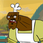Chef Hatchet (Total Drama Island)