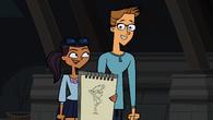 Tom Caricature