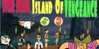 Total Drama Island of Vengeance