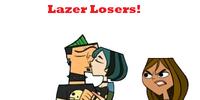 Lazer Losers!