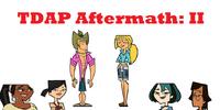 TDAP Aftermath: II
