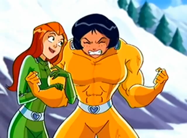 image   alex muscle 32 png totally spies wiki fandom