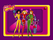 Totally-Spies 1024