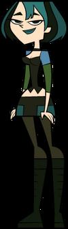 TDA DIY Char Gwen
