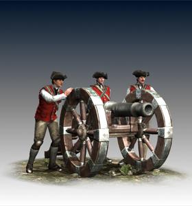 Demi-cannon