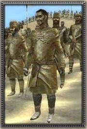 Mongol Peasants