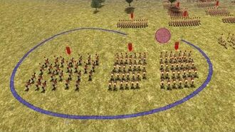 ROME Total War™ for iPad – Battlefield Controls trailer