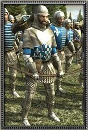 French Scots Guard