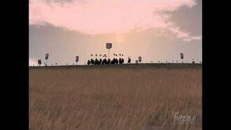 Rome Total War Barbarian Invasion Huns Trailer