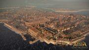 TW Attila Constantinople