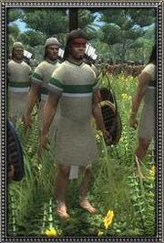 Mayan Archers
