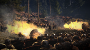 Teutoburg Forest Battle