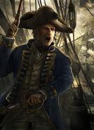 Admiral by radojavor